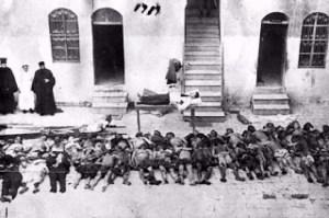 ΔΕΝ ΞΕΧΝΩ – 19η Μαΐου 1919: Ημέρα μνήμης της Γενοκτονίας 353000 Ελλήνων του Πόντου από τους Τούρκους κατά την περίοδο 1914 – 1923