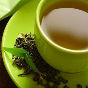 Πράσινο Τσάι – Για Κάψιμο Λίπους Στην Κοιλιά Και Διατήρηση Του Βάρους