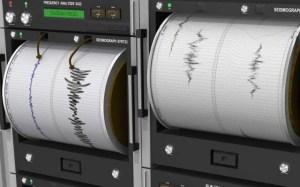 Σεισμός 4,7 Ρίχτερ νότια της Μονεμβασιάς -Αισθητός και στην Αθήνα