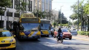 «Νεκρώνει» αύριο η Αθήνα – Πώς θα κινηθούν τα μέσα μεταφοράς