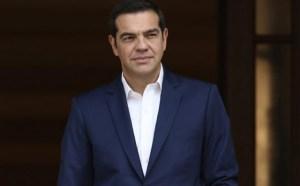 Το μήνυμα του πρωθυπουργού για την εργατική Πρωτομαγιά : Βγαίνουμε από τα μνημόνια καθαρά