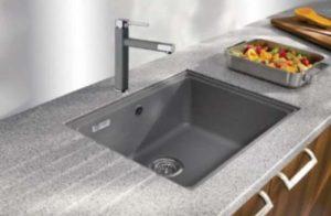 Ξεβουλώστε μόνοι το νεροχύτη σας με δύο καθημερινά υλικά της κουζίνας σας