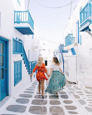 Read more about the article Μύκονος:  μαγευτικές φωτογραφίες του Pinterest που θα σας ταξιδέψουν! (photos)