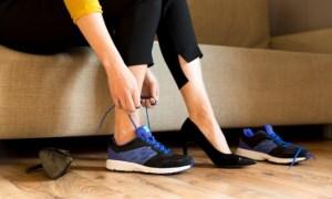 Read more about the article Θέλετε να ζήσετε περισσότερο; Πρέπει ν' αλλάξετε τον τρόπο που περπατάτε, λέει η επιστήμη