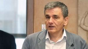 Τσακαλώτος: Έρχονται μειώσεις φόρων από το 2019