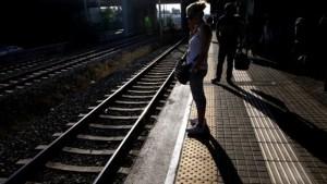 Απεργία σε τρένα και Προαστιακό την Πέμπτη και την Παρασκευή