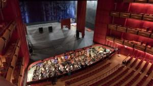 Η Εθνική Λυρική Σκηνή διοργανώνει ακρόαση για νέους πιανίστες