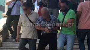 Λαμία: Ανατριχιαστικές λεπτομέρειες για τον δικηγόρο που φέρεται ότι κακοποιούσε τα εγγόνια του