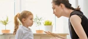 Μην πιέζετε τα παιδιά να ζητήσουν συγγνώμη