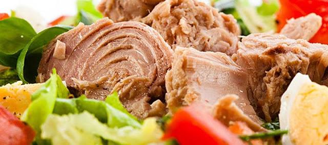 Read more about the article Γιατί πρέπει να αντικαταστήσεις το κρέας με τον τόνο;