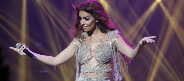 Η Ελένη Φουρέιρα αναλαμβάνει την παρουσίαση talent show στην τηλεόραση!
