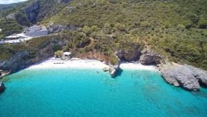 Παραλίες της Ελλάδας:Μυλοπόταμος, Πήλιο