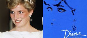 Read more about the article «Diana»: Η ζωή της πριγκίπισσας Diana γίνεται musical!