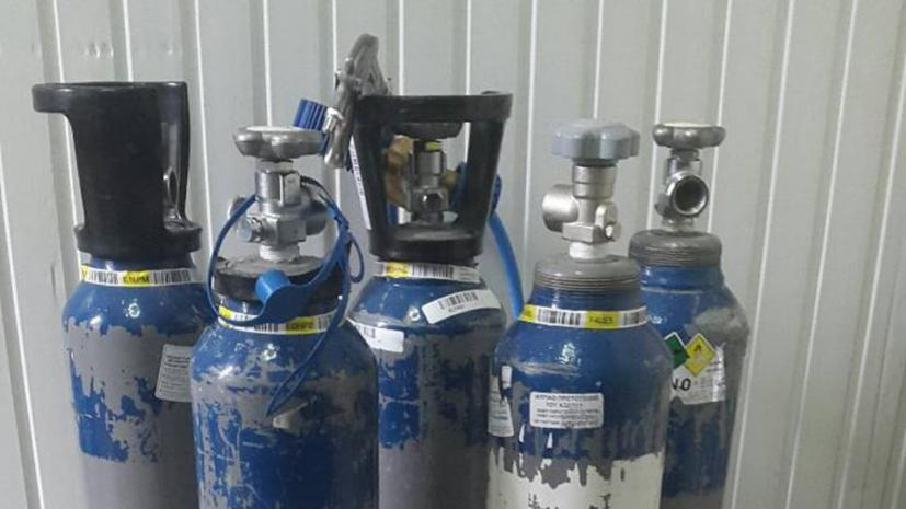 Read more about the article Συλλήψεις για αέριο γέλιου σε Κρήτη και Ρόδο