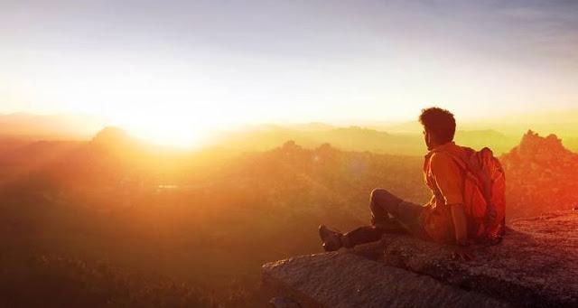 Read more about the article Η ευτυχία είναι ταξίδι, η ζωή είναι ταξίδι, ταξίδεψέ το!