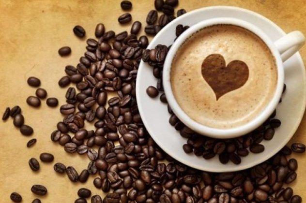 Ο καφές,βοηθά στην ταχύτερη ανακούφιση από πόνους ημικρανίας.