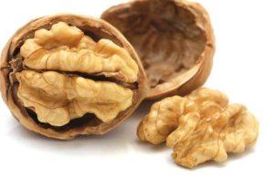 Δύο χούφτες καρύδια την ημέρα βελτιώνουν την ποιότητα του σπέρματος