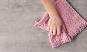 Πετσέτες κουζίνας: Οι κίνδυνοι που κρύβουν για την υγεία