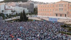 Νέο συλλαλητήριο για την Μακεδονία στην Αθήνα την Κυριακή 1 Ιουλίου