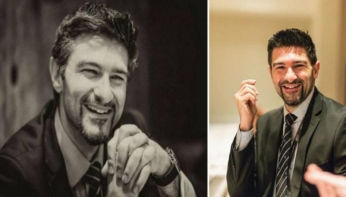 Read more about the article Ο Έλληνας γιατρός Γιώργος Βρακάς κατέκτησε το Παγκόσμιο Βραβείο Μεταμοσχεύσεων