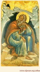 Tα συγκλονιστικά θαύματα του Προφήτη Ηλία