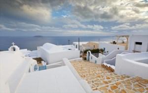 Ανάφη: διακοπές με θέα