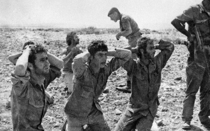 Read more about the article Κύπρος 1974: Δείτε τι αποκαλύπτει ο αιμοδιψής Τούρκος «μακελάρης» που δολοφονούσε Ελληνοκύπριους αιχμαλώτους!