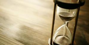 Η υπομονή είναι απαραίτητη στον Ανθρωπο