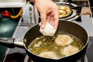 Πως να διώξεις την τηγανίλα από το σπίτι
