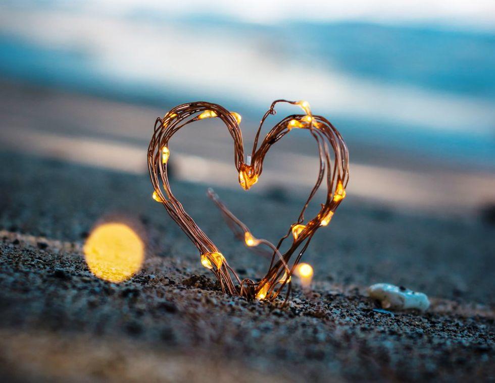 Read more about the article Αγάπη, η μεγαλύτερη δύναμη του κόσμου