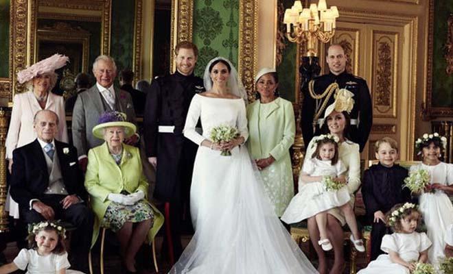 Read more about the article Αυτό το ήξερες; Υπάρχει ένα φαγητό που η βασιλική οικογένεια απαγορεύεται ρητά να καταναλώσει