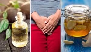 Φυσικές θεραπείες ενάντια στη δυσοσμία του κόλπου