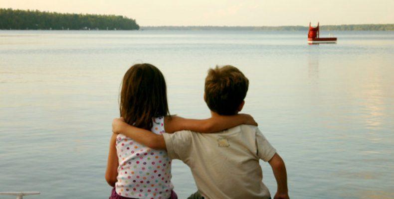 Read more about the article 200 ώρες συναναστροφής αρκούν για μια στενή φιλία