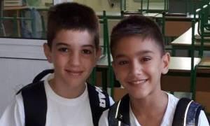 Βρέθηκαν τα δύο 11χρονα αγόρια – Πιθανό κίνητρο τα λύτρα