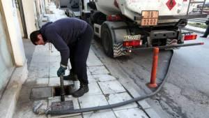 Read more about the article Πετρέλαιο θέρμανσης: Ξεκινά η καταβολή του επιδόματος