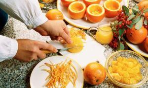 Απίθανο και πανεύκολο γλυκό πορτοκάλι!
