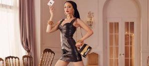 Moschino x H&M: Οι πρώτες φωτογραφίες από την καμπάνια με πρωταγωνίστρια την Gigi Hadid