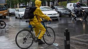 Καιρός: Πού αναμένεται να βρέξει την Τρίτη