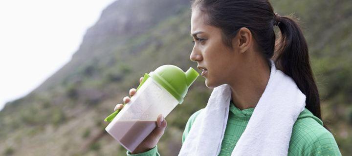5 τροφές που είναι καλύτερες από ένα ρόφημα πρωτεΐνης!