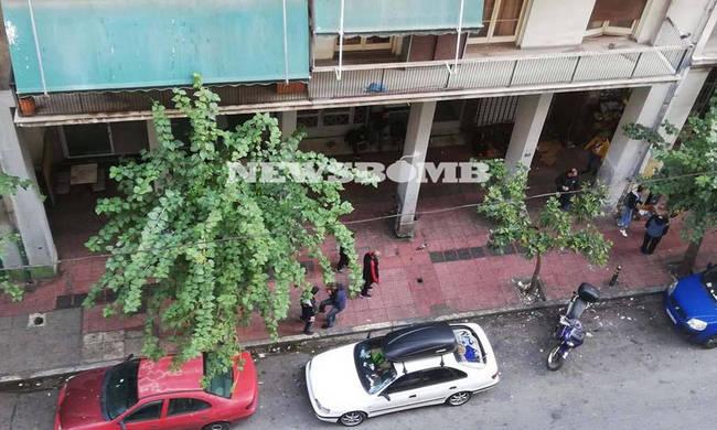 Εικόνες – σοκ: Στα ύψη η εγκληματικότητα στο Κέντρο της Αθήνας (pics-vids)