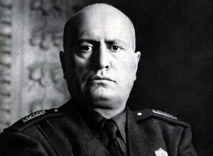 Read more about the article Γιατί ο Μπενίτο Μουσολίνι επιτέθηκε στην Ελλάδα το 1940;