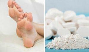 Πώς χρησιμοποιείτε ασπιρίνη για την απομάκρυνση των κάλων;