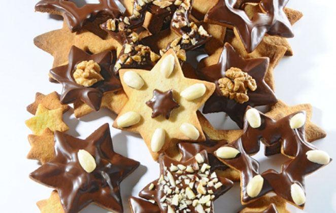 Τα cookies των Χριστουγέννων