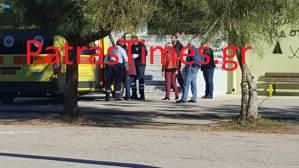 Read more about the article Μαθητής μαχαίρωσε συμμαθητή του σε Λύκειο στην Πάτρα