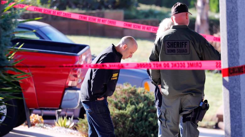 Read more about the article Νιού Τζέρσεϊ: Δολοφονία-μυστήριο 45χρονης ομογενούς και της οικογένειάς της