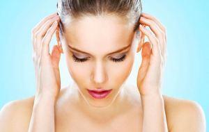 Αντιμετωπίστε τον πονοκέφαλο με φυσικούς τρόπους