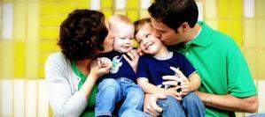 7 «χρυσοί» κανόνες για σωστή ανατροφή των παιδιών