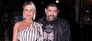 Μιχάλης Ιατρόπουλος – Μαρία Εγγλέζου: Χώρισαν μετά από δέκα χρόνια γάμου!