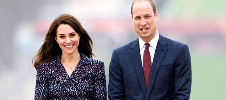 Read more about the article Το ταξίδι του πρίγκιπα William και της Kate Middleton στην Κύπρο!