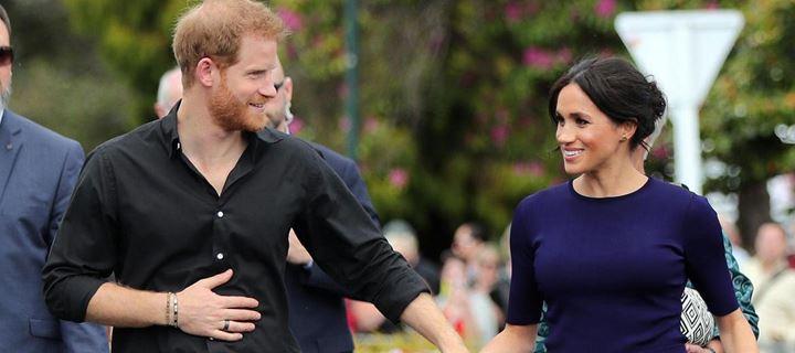 Πρίγκιπας Harry – Meghan Markle: Αυτός είναι ο πραγματικός λόγος που εγκαταλείπουν το παλάτι
